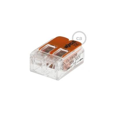 WAGO 2 Conductor - Universal Splicing Connector