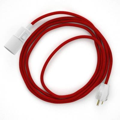Create your RC35 Red Cotton Snake and bring the light wherever you want