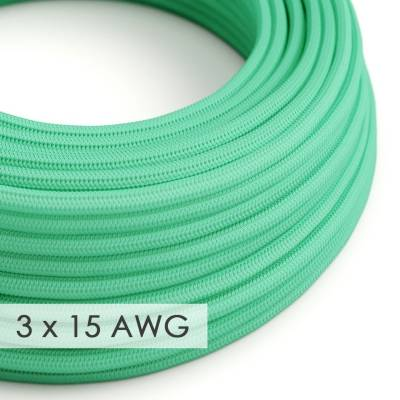 Extension Cord - Round Opal Rayon RH69 - 15/3 AWG