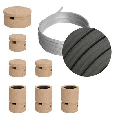 Filé System - Linear Kit