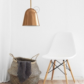 Discover Creative-Cables' new metal lampshades!